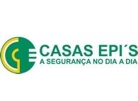 CASAS EPIS SINALIZAÇÃO