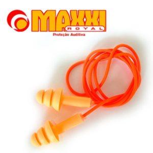 MAXXI ROYAL PROTEÇÃO AUDITIVA
