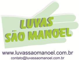 LUVAS SÃO MANOEL