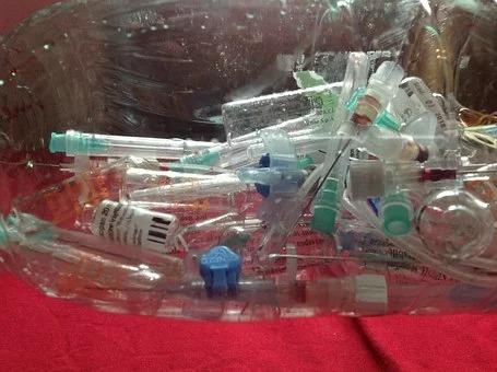Consulta pública da NR 32. Não se deve esquecer o risco dos resíduos nos serviços de saúde, diz especialista