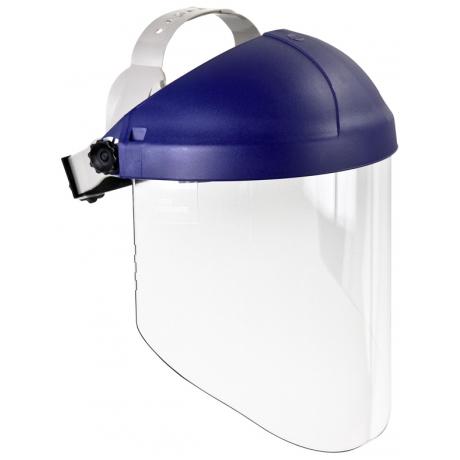 Protetor Facial 3M WP96 Com Supensão e Catraca CA 18995