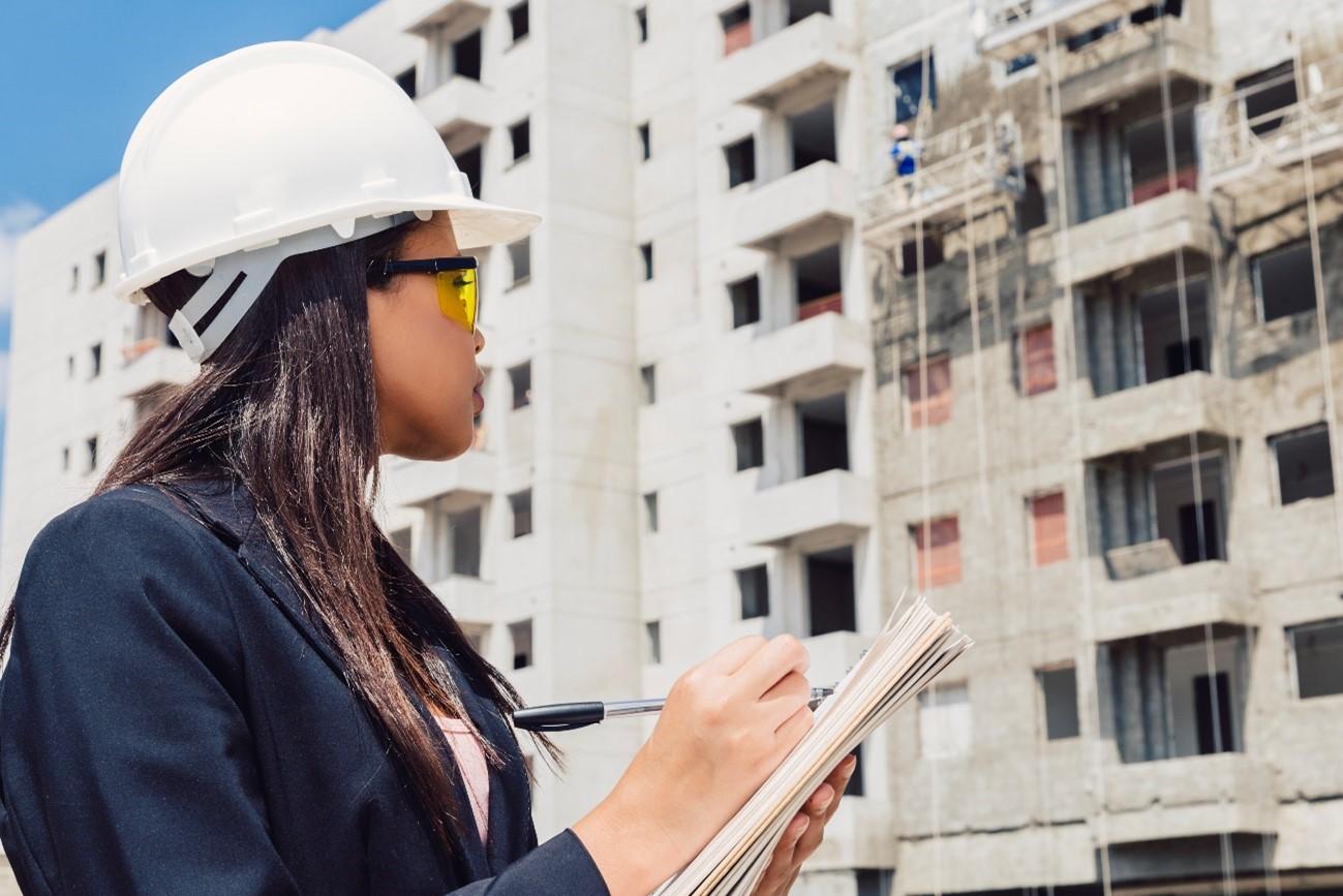 Construção civil: Epis indispensáveis para grandes construções